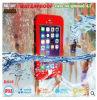 Пластичное iPhone 6 аргументы за мобильного телефона Buttons Board Waterproof