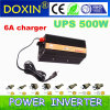 24VDC에 Charger건축하 에서를 가진 220VAC Modified Sine Wave Power Inverter