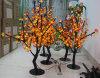 Вал цветения вишни IP65 Multi-Color СИД для напольного украшения