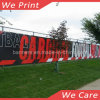 PVC Fence Screen Vinyl Mesh Banner di abitudine per Outdoor