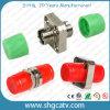 Adaptateurs fibre optique FC de haute qualité