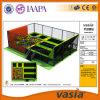 Vasia (VS6-160402-75A-31A)의 새로운 Design 다중 Function Trampoline Park