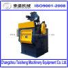 Gleisketten-automatische Granaliengebläse-Maschine/industrielles Granaliengebläse-Gerät