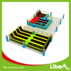 Liben Cheap Commercial Indoor Trampoline per Kids
