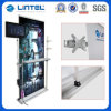 Широкое Base Luxury Aluminum Banner Roll вверх по Stand (LT-0Y)