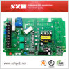 4 tarjeta de la visualización de LED de la capa PCBA