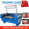 80W China Laser Engraving und Cutting Machine 1300*900mm Laser Cutter Manufacturer