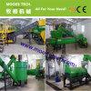 Завод запитка бутылки любимчика MT-Серий (1000kg/hr)