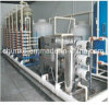 Промышленная машина водоочистки нечистоты нержавеющей стали