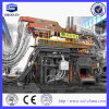3-T Iron/Steel Scrap Steelmaking Electric Induction Furnace