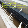 Instalación de cable, piezas del cable, bandeja de cable de FRP, soporte de cable de FRP