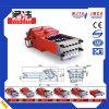 Arabien-heiße verkaufende Hochdruckunterlegscheibe-Pumpen