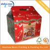 卸売はリサイクルする波形ボックス食品包装ボックス(AZ122910)を