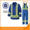 Étoile Sg Aramid Uniforme 220 GSM Pompier travail / PPE Workwear