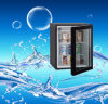Kapazität 32 Liter 12V Tragbarer Kühlschrank mit Lock-Option