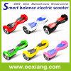 Zelf In evenwicht brengend Elektrisch Slim Saldo 2 van de Autoped Autoped van het Saldo van Wielen de Zelf Elektrische