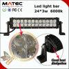 Imperméabiliser la barre d'éclairage LED du CREE 7.5  14  22  32  42  50
