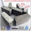24*9*12 диамант Basalt Segment для Stone Cutting