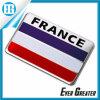 ISO/Ts16949 CertifiedのフラグAluminum Sticker Plates
