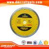 Diamond de calidad superior Disc para Marble