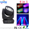 Hight Quality Osram Stage LED 19PCS*12W Moving Head Effect Light