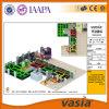 Vasia caçoa o parque interno do Trampoline do equipamento do entretenimento (VS6-160112-400A-3-29)