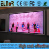 Pared video de interior de la alta calidad 2015 P4 LED en venta