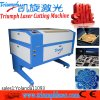 China Wood/Acrylic/Leather/Cloth Laser Engraving and Cutting Machine