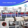 HDPE Plastikwasser-Rohr, das Maschine herstellt