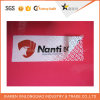 회사 종이 접착성 탬퍼 분명한 빈 안전 스티커를 인쇄하는 레이블