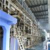 4800/350 cartulina con varios cilindros de la Tri-Fourdrinier que hace la máquina