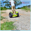 Road Scooterを離れた電気Chariot Two Wheels Self Balancing