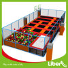 Saleのための熱いPark Equipment Sofa Trampoline