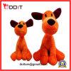 주문 큰 견면 벨벳 동물은 장난감 개 애완 동물 장난감을 채웠다