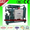 Sistema da purificação de óleo do transformador da distribuição (ZY)
