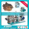 Chaîne de production d'alimentation d'extrusion à vendre