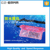 iPhone Cell Phone Samsungのための工場Hot Waterproof Bag Underwater Pouch Dry Case Cover Waist Strap