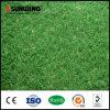 SGS RubberMat van het Gras van het Certificaat PPE de Materiële Goedkope Kunstmatige