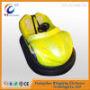 Capretti Yellow Bumper Car su Flat Floor (PP-004)