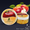 2014 새로운 Hookah 담배---두 배 Apple 취향 과일 Shisha