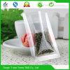 Sacs en plastique transparents clairs de nourriture de vide