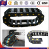 PA66 Material Plastic Energy Cable Drag Chain