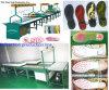 Comment faire à chaussure de PVC la machine de fabrication à grande vitesse unique en Lixin
