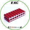 Opbrengst 18650 van de fabriek Pak van de Batterij van het Lithium het Navulbare