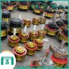 Industria Application Safe e Reliable Workshop Use Crane Wheel