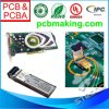 PCBA Module voor Special VGA, Sm, Glc, SFP, XFP Device Unit Assembly