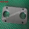 Pezzo meccanico personalizzato di CNC per la tagliatrice