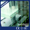Facade innovatore Design e Engineering - Punto-Fixing Glazing Curtain Wall