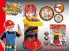 Jogo plástico da ferramenta do B/O dos miúdos do brinquedo de DIY ajustado (H37751119)