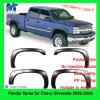 Amortisseur Flare pour Chevrolet Silverado 2003-2006